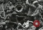 Image of 9th Machine Gun Battalion France, 1918, second 16 stock footage video 65675021485
