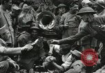 Image of 9th Machine Gun Battalion France, 1918, second 21 stock footage video 65675021485