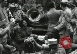 Image of 9th Machine Gun Battalion France, 1918, second 25 stock footage video 65675021485