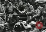 Image of 9th Machine Gun Battalion France, 1918, second 33 stock footage video 65675021485