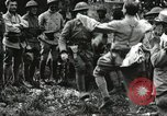 Image of 9th Machine Gun Battalion France, 1918, second 40 stock footage video 65675021485