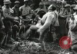 Image of 9th Machine Gun Battalion France, 1918, second 44 stock footage video 65675021485