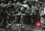 Image of 9th Machine Gun Battalion France, 1918, second 46 stock footage video 65675021485