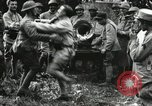 Image of 9th Machine Gun Battalion France, 1918, second 48 stock footage video 65675021485
