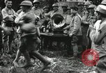 Image of 9th Machine Gun Battalion France, 1918, second 49 stock footage video 65675021485