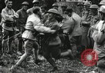 Image of 9th Machine Gun Battalion France, 1918, second 50 stock footage video 65675021485