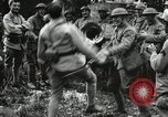 Image of 9th Machine Gun Battalion France, 1918, second 52 stock footage video 65675021485