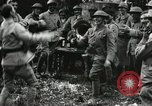 Image of 9th Machine Gun Battalion France, 1918, second 53 stock footage video 65675021485