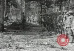 Image of 7th Machine Gun Battalion France, 1918, second 1 stock footage video 65675021487