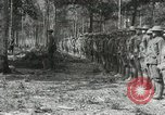 Image of 7th Machine Gun Battalion France, 1918, second 2 stock footage video 65675021487