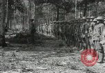 Image of 7th Machine Gun Battalion France, 1918, second 3 stock footage video 65675021487