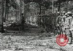 Image of 7th Machine Gun Battalion France, 1918, second 5 stock footage video 65675021487