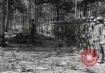 Image of 7th Machine Gun Battalion France, 1918, second 12 stock footage video 65675021487