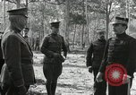 Image of 7th Machine Gun Battalion France, 1918, second 20 stock footage video 65675021487