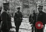 Image of 7th Machine Gun Battalion France, 1918, second 25 stock footage video 65675021487