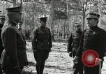 Image of 7th Machine Gun Battalion France, 1918, second 27 stock footage video 65675021487