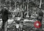 Image of 7th Machine Gun Battalion France, 1918, second 36 stock footage video 65675021487