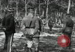 Image of 7th Machine Gun Battalion France, 1918, second 38 stock footage video 65675021487
