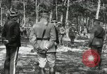 Image of 7th Machine Gun Battalion France, 1918, second 39 stock footage video 65675021487