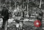 Image of 7th Machine Gun Battalion France, 1918, second 40 stock footage video 65675021487