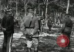 Image of 7th Machine Gun Battalion France, 1918, second 44 stock footage video 65675021487