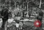 Image of 7th Machine Gun Battalion France, 1918, second 45 stock footage video 65675021487