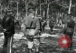 Image of 7th Machine Gun Battalion France, 1918, second 46 stock footage video 65675021487