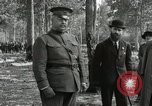 Image of 7th Machine Gun Battalion France, 1918, second 50 stock footage video 65675021487