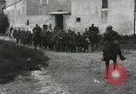 Image of German prisoners France, 1918, second 2 stock footage video 65675021490