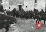 Image of German prisoners France, 1918, second 4 stock footage video 65675021490