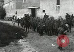 Image of German prisoners France, 1918, second 7 stock footage video 65675021490