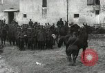 Image of German prisoners France, 1918, second 11 stock footage video 65675021490