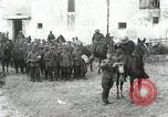 Image of German prisoners France, 1918, second 14 stock footage video 65675021490