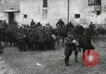 Image of German prisoners France, 1918, second 16 stock footage video 65675021490