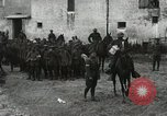 Image of German prisoners France, 1918, second 19 stock footage video 65675021490