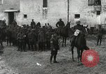 Image of German prisoners France, 1918, second 20 stock footage video 65675021490