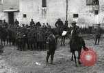 Image of German prisoners France, 1918, second 22 stock footage video 65675021490