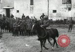 Image of German prisoners France, 1918, second 23 stock footage video 65675021490