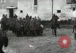 Image of German prisoners France, 1918, second 25 stock footage video 65675021490