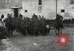 Image of German prisoners France, 1918, second 26 stock footage video 65675021490