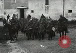 Image of German prisoners France, 1918, second 27 stock footage video 65675021490