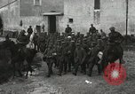 Image of German prisoners France, 1918, second 28 stock footage video 65675021490