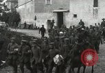 Image of German prisoners France, 1918, second 31 stock footage video 65675021490