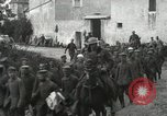Image of German prisoners France, 1918, second 32 stock footage video 65675021490