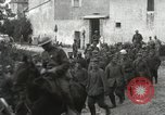 Image of German prisoners France, 1918, second 33 stock footage video 65675021490