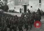 Image of German prisoners France, 1918, second 35 stock footage video 65675021490