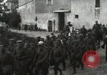Image of German prisoners France, 1918, second 36 stock footage video 65675021490
