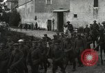 Image of German prisoners France, 1918, second 37 stock footage video 65675021490