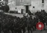 Image of German prisoners France, 1918, second 38 stock footage video 65675021490