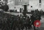 Image of German prisoners France, 1918, second 39 stock footage video 65675021490
